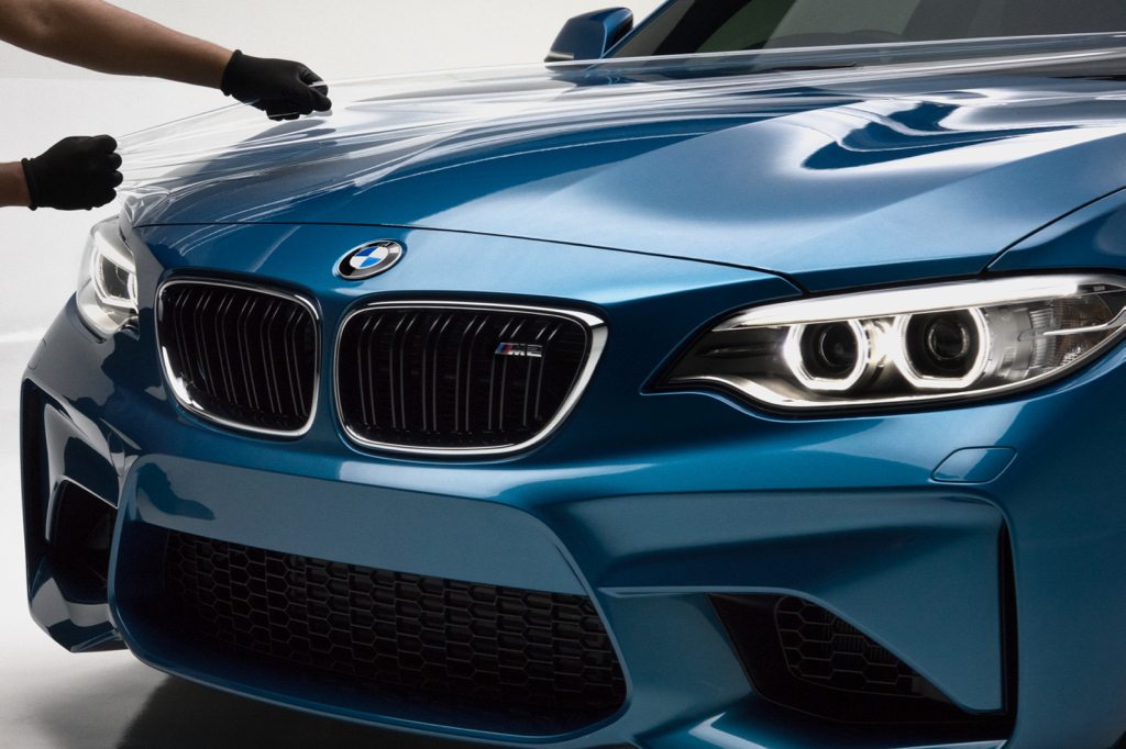 What options do i have for paint protection for Car paint protection film cost